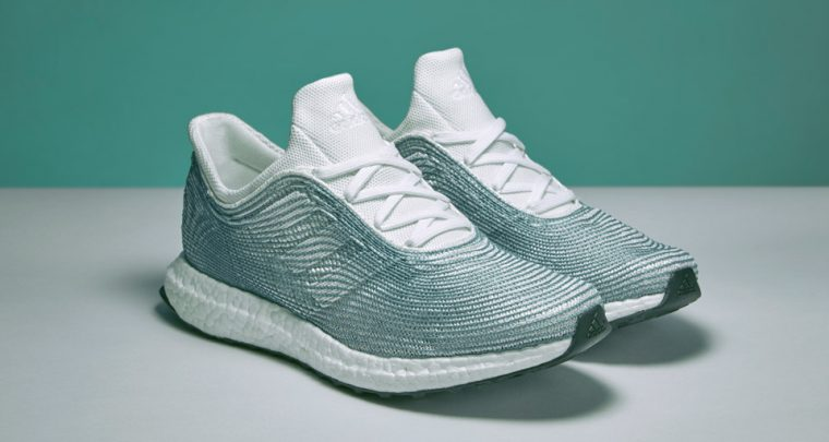 Parley X Adidas - Save our Ocean