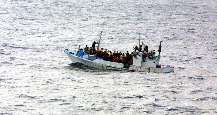 Kodu - põgeniku lugu