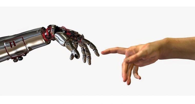 HRI 2017 - E donne robot chì mostranu emozioni sò paure à l'omi