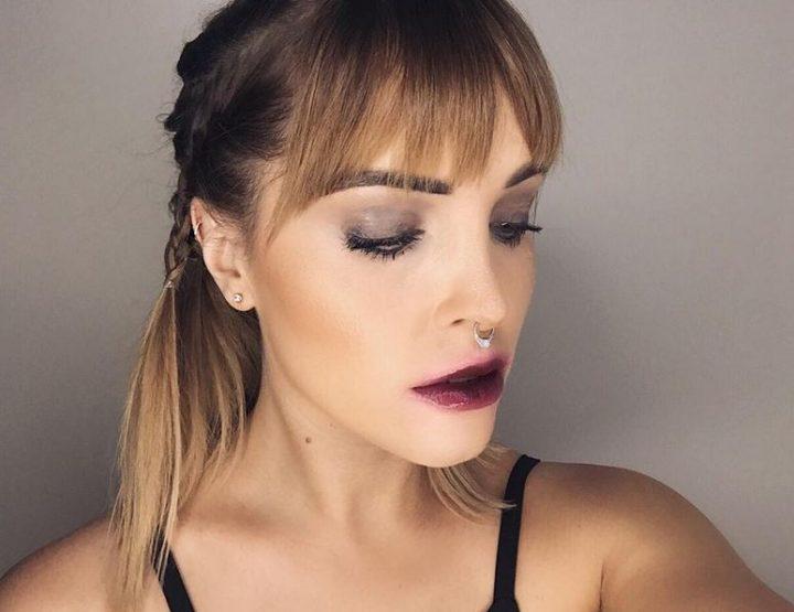 Snogged Lips