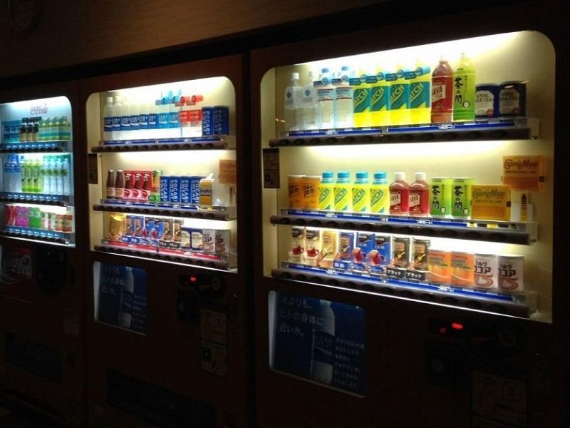 soda-machines