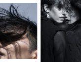 Fashion Editorial 'BLIND':Stylist Catharina Gerekos