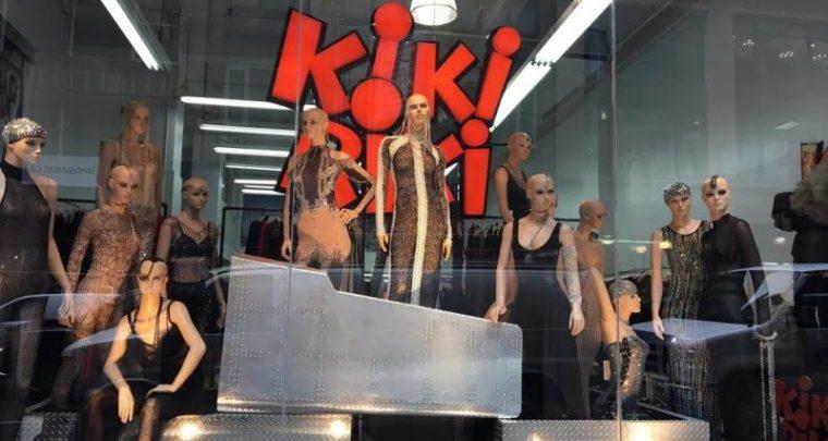 New York City: Garmen District
