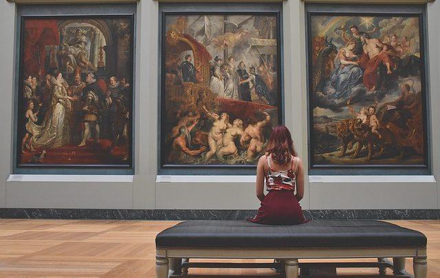 3 Filme um die Kunstwelt besser zu verstehen