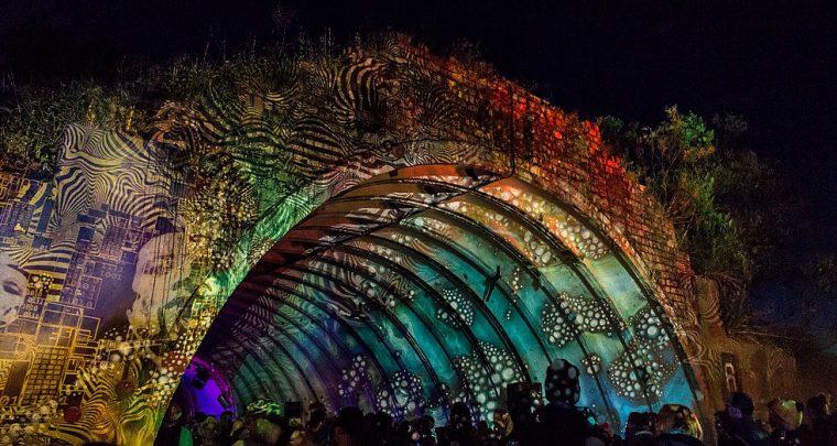 Die schönsten Kreativfestivals 2017