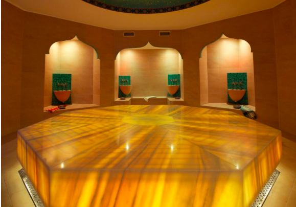 Hamam - Das türkische Bad für Frauen in Berlin