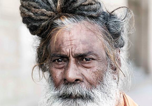 Haare und Spiritualität