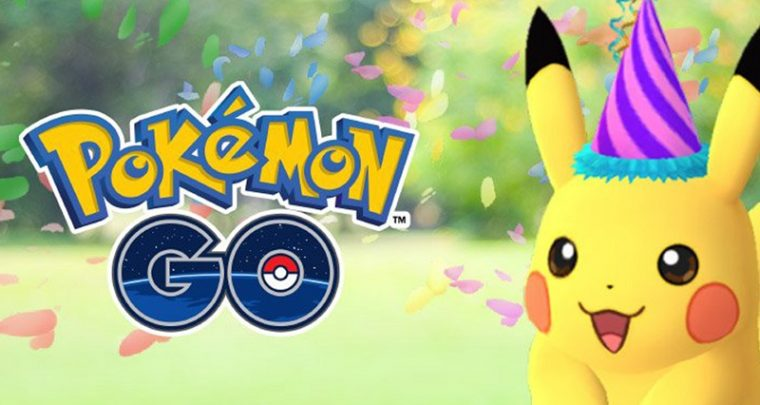 Pokemon Go - Niantic dankt Community und verspricht baldige Coop-Features