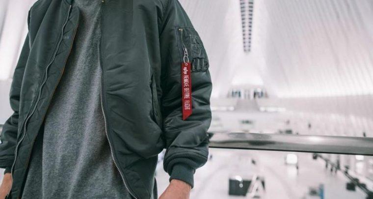 Die Streetwearmarke Alpha Industries