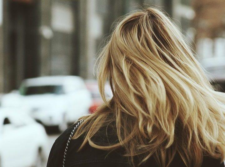 I capelli di primavera