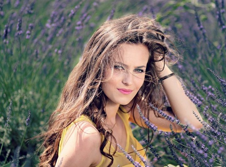 Frühjahrs Beauty Trends