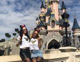 (Deutsch) Eine Reise ins Disneyland Paris