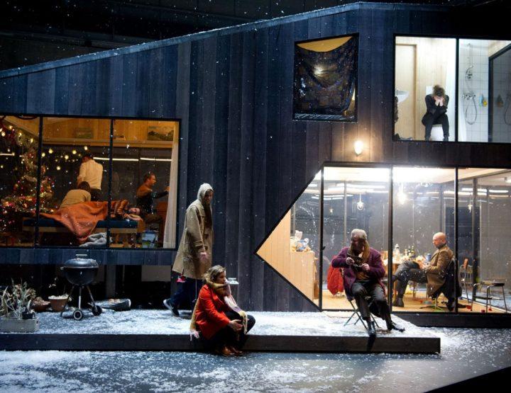 Berliner Theatertreffen