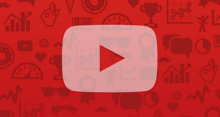 Youtube - canali chjuchi avà esclusi da u prugramma di affilata