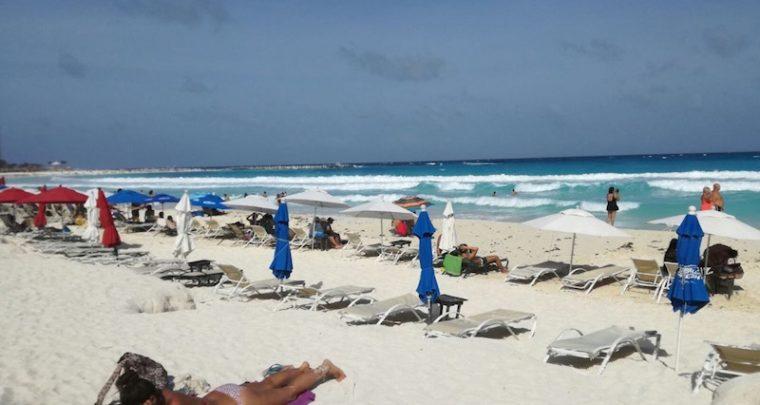 Cancuni Zona Hotelera - Coco Bongo