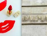Balmain x L'Oréal Paris Lippen