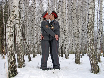 Ausstellungstipp - Kuss. Von Rodin bis Bob Dylan