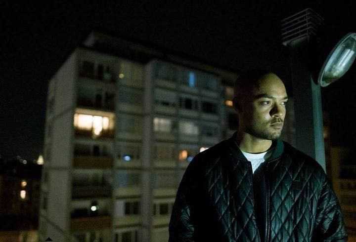 Berliner Rapper und ihre Kieze