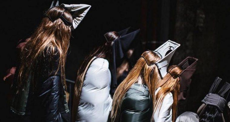 Rick Owens: Luxuriöse Avantgarde Mode