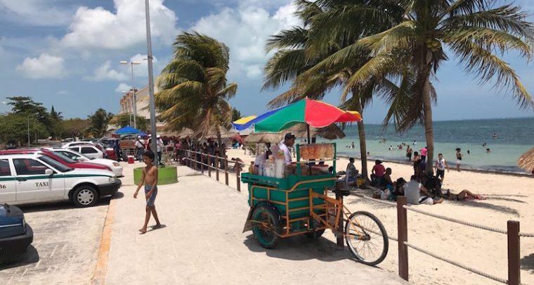Cancun der Einheimischen - Part I