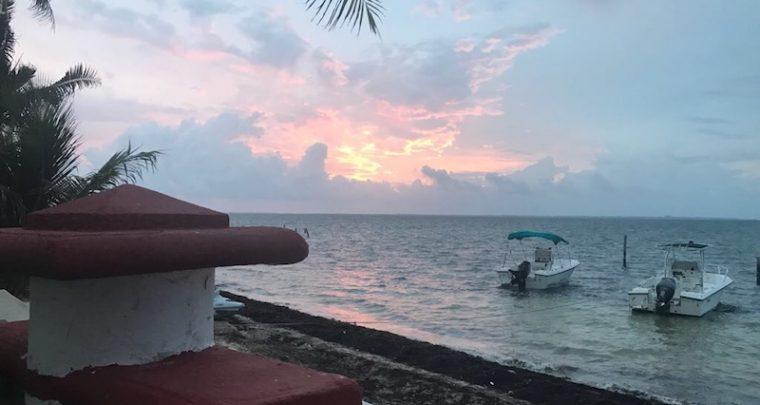 Cancun der Einheimischen - Part II