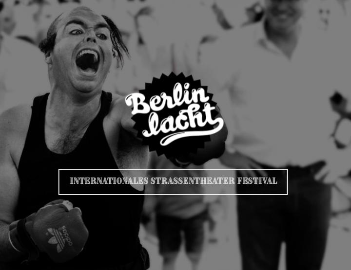 Theaterstraßenfestival Berlin
