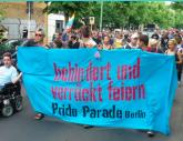 (Deutsch) Pride Parade Berlin 2017