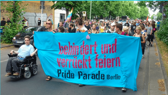 Pride Parade Berlin 2017