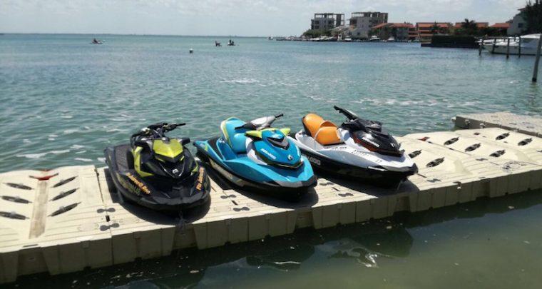 Urlaub in Cancun, Puerto Juarez, Playa del Nino, Hotelera Zona