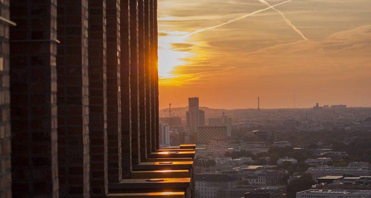 Berliini moenädala 2017 kuumim avapidu
