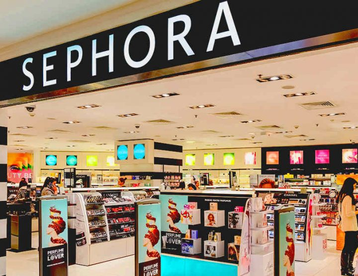 Sephora vene in Germania!
