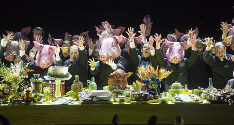 Komische Oper Festival