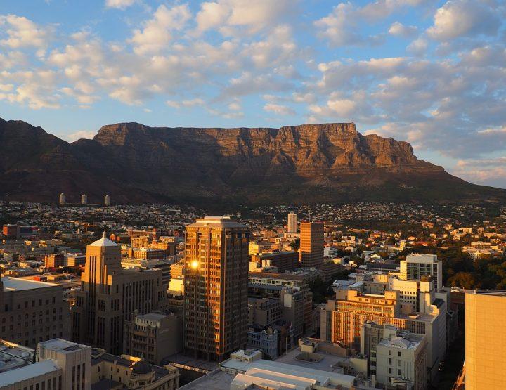 Südafrikas Sprachen-Dschungel
