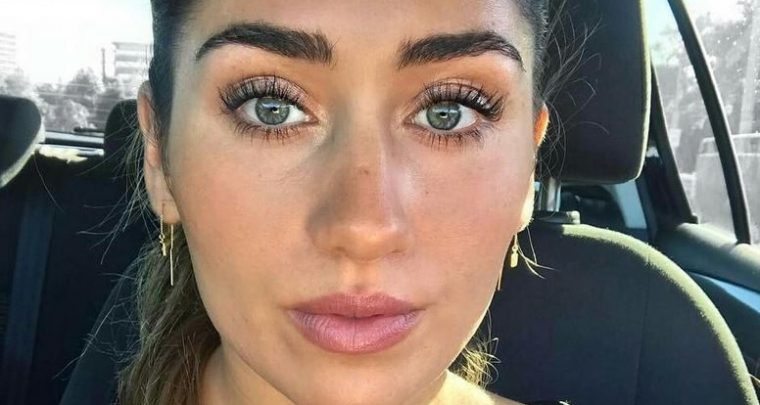 Lange Wimpern ganz ohne künstliche Verlängerung