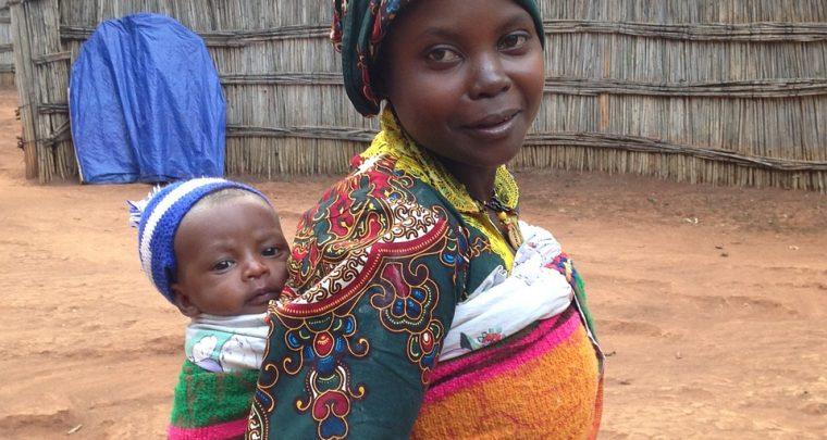Frausein in Afrika
