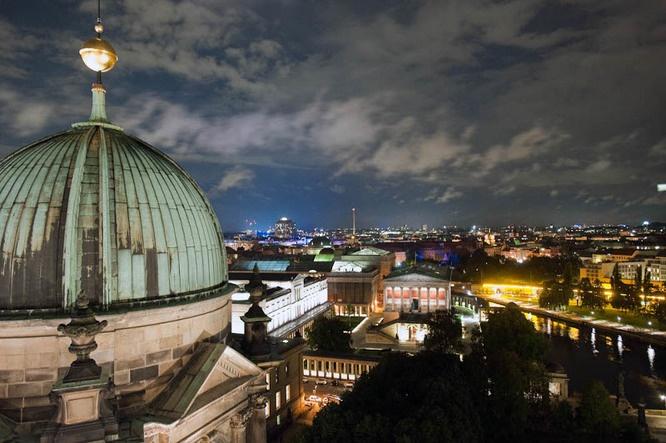 Die lange Nacht der Museen Berlin 2017