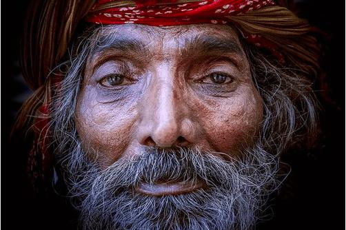 Ausstellungstipp - Brahman