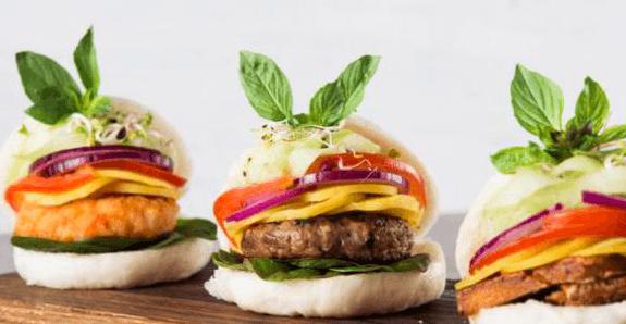 Die besten Burger Berlins