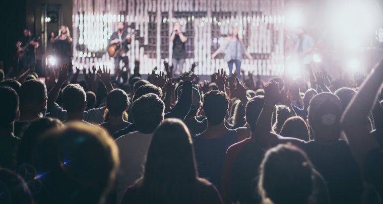 Die besten Indie Konzerte Berlins im August