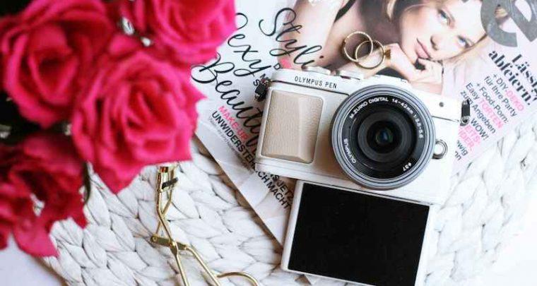 Must-Have für jeden Blogger: die richtige Kameratasche