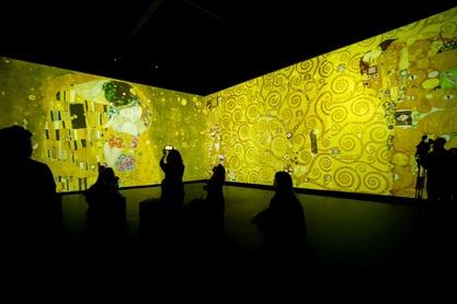 Ausstellungstipp - Von Monet bis Kandinsky.Visions Alive