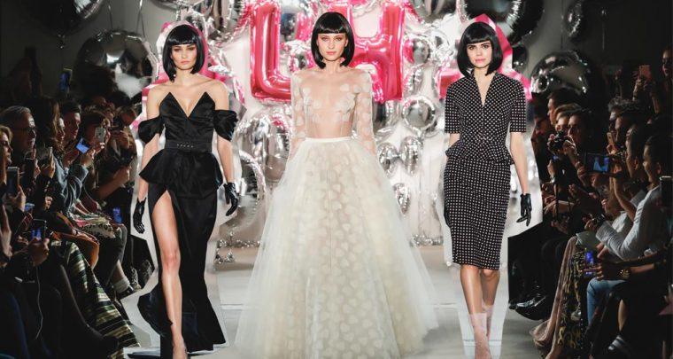 Ultimi Minuti per a settimana di moda di Berlinu 2017