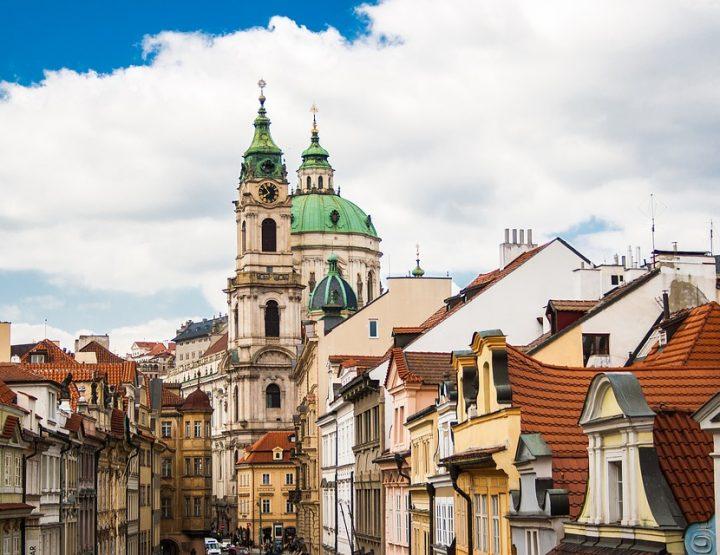 Die schönsten Städte Osteuropas