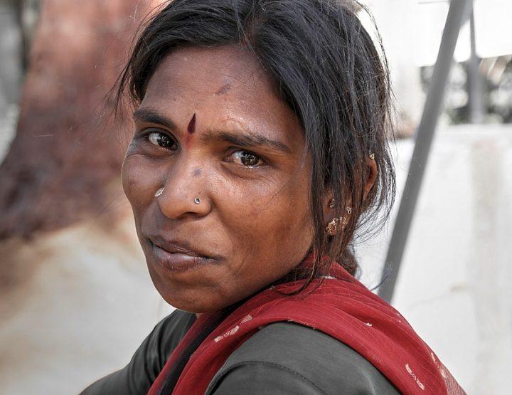 Menstruation und die Unterdrückung der Frau