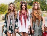 (Deutsch) Der Herbsttrend 2017: Hippie-Retro-Look