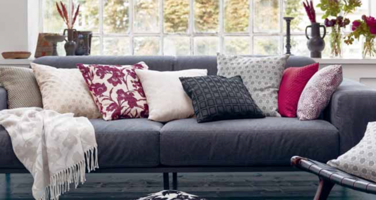 ESPRIT Home - Fall/ Winter 2017 Collection