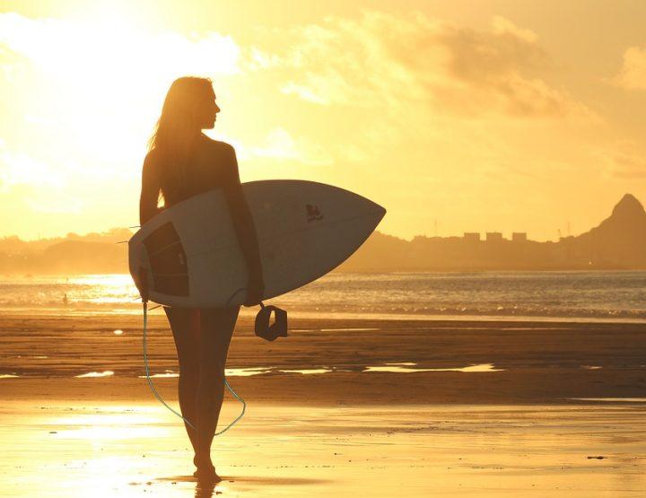 Parimad surfikohad