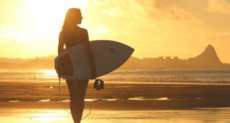 Die besten Surf Spots