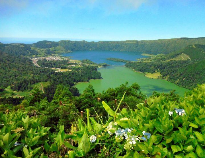 Traveltipp - Die Azoren