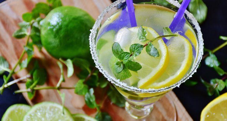 Die besten Sommergetränke